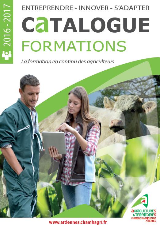 Nos missions et prestations chambre d 39 agriculture ardennes - Chambre agriculture ille et vilaine ...